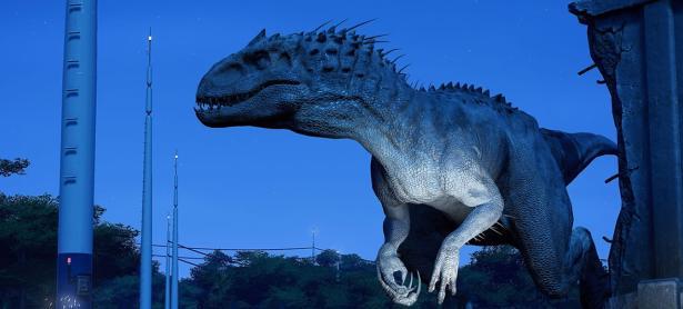 <em>Jurassic World Evolution</em> tuvo un buen debut en Reino Unido