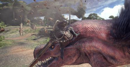 No habilitarán cross-play con <em>Monster Hunter World</em> para PC