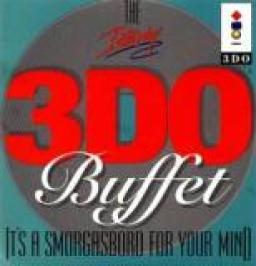 3DO Buffet