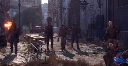<em>Dying Light 2</em> tendrá un enfoque más narrativo