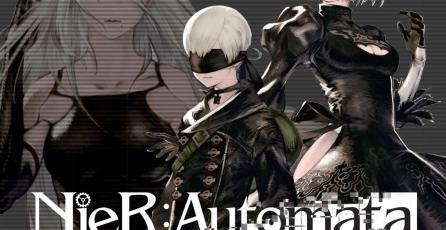 Novelas de <em>NieR: Automata</em> serán lanzadas en Occidente