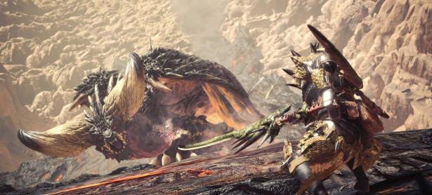 Monster Hunter World no tendrá crossplay entre PC y consolas