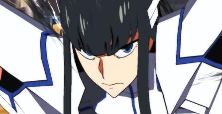 Comparten detalles de gameplay de <em>Kill la Kill the Game: IF</em>