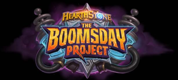 The Boomsday Project será la nueva expansión que llegará a Hearthstone