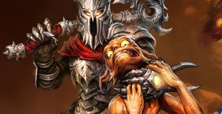 <em>Overlord</em> se suma al programa de retrocompatibilidad con Xbox One