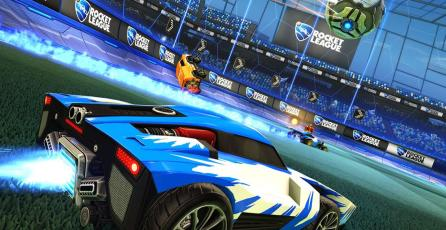 Confirmado: <em>Rocket League</em> se une a la alineación de Xbox Game Pass