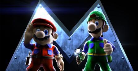 La invasión de Nintendo al mundo real - Level 1-4