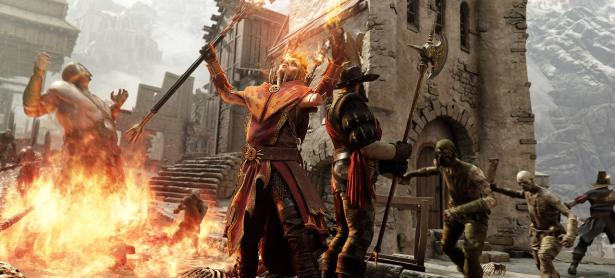 La acción de <em>Warhammer: Vermintide 2</em> llega hoy a Xbox One