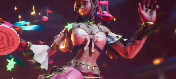 <em>Fighting EX Layer</em> recibirá varios personajes gratuitos