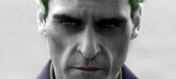 Joaquin Phoenix será la nueva encarnación del Joker que develará los orígenes del popular villano
