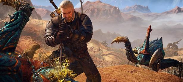 CD Projekt confirma nuevo juego de The Witcher que será en paralelo a la trilogía original