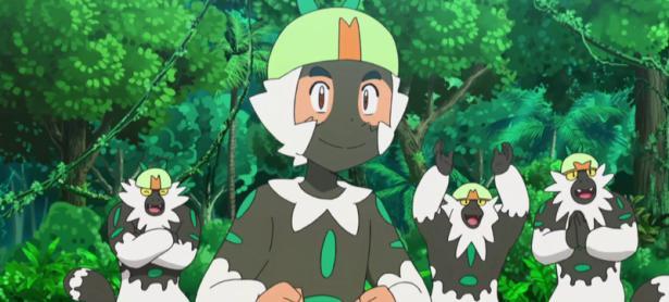 Episodio del anime de Pokémon será censurado para evitar racismo