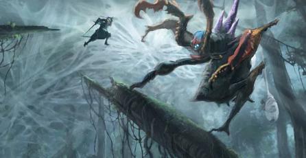 Confirman un nuevo especial animado de <em>Monster Hunter</em>
