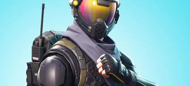 Epic Games anuncia la competencia Summer Skirmish de <em>Fortnite</em>