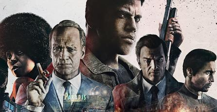Prólogo alterno de <em>Mafia III</em> tuvo que ser destruido