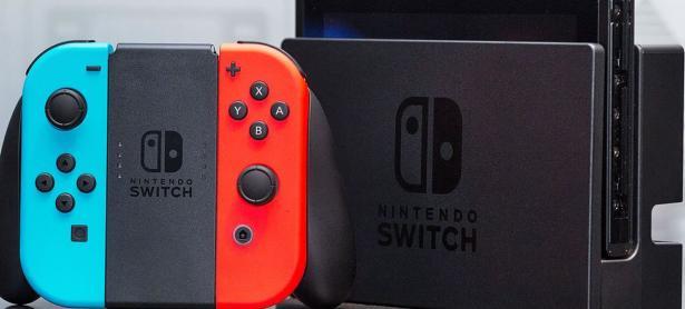 Usuarios detectan unidades de Switch con nuevos parches de protección