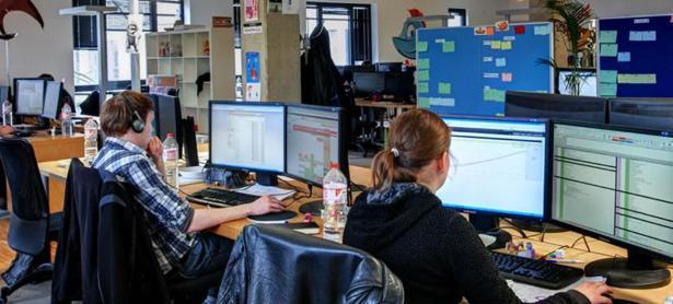Presidente de la ESA: sobrecarga de trabajo no es un problema de la industria