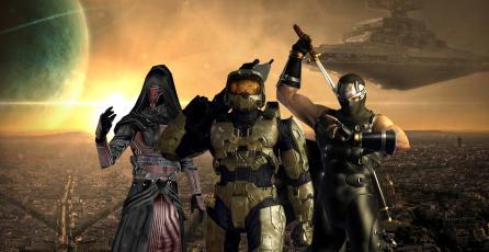 ¡Nuestros juegos favoritos de Xbox!