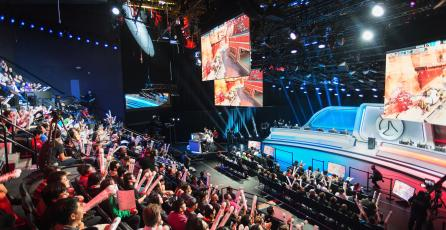 Overwatch League será transmitida en Disney, ESPN y ABC