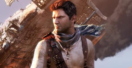 Publican críptico anuncio sobre <em>Uncharted</em> que podría estar relacionada a su película