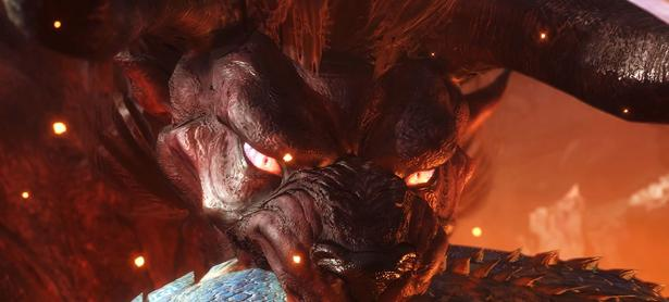 El Behemoth muestra su poder en avance de <em>Monster Hunter World</em>