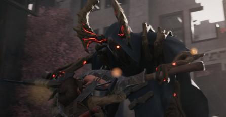 Estudio de <em>Darksiders III</em> anuncia <em>Remnant: From the Ashes</em>, su nuevo juego
