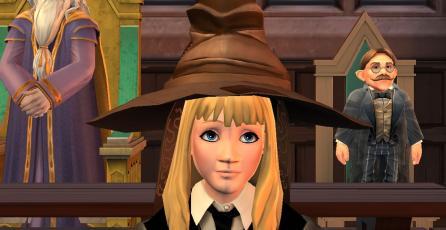 Alista tu varita para los duelos de <em>Harry Potter: Hogwarts Mystery</em>
