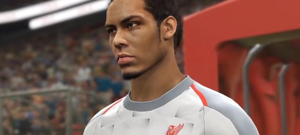El Liverpool F.C. reveló su nuevo uniforme en <em>PES 2019</em>