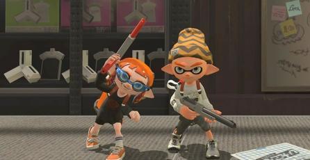 Nintendo prepara otro mapa y nuevas armas para <em>Splatoon 2</em>