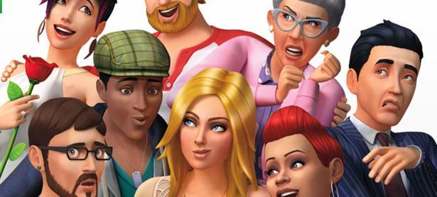 <em>The Sims 4</em> se suma a la Bóveda de EA Access