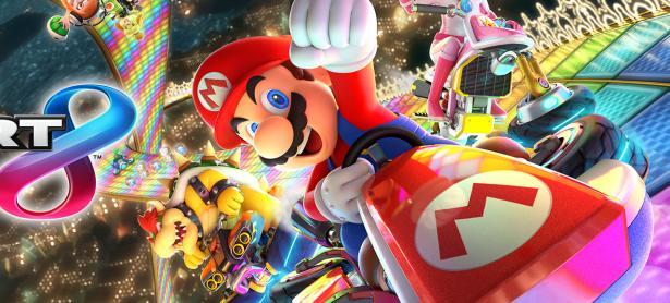 <em>Mario Kart 8 Deluxe </em>recibirá más actualizaciones