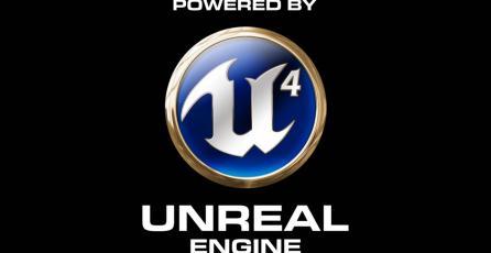 Epic ajusta porcentajes de repartición de ingresos en Unreal Engine Marketplace