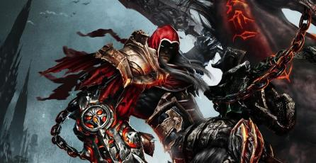 <em>Darksiders: Warmastered Edition</em> se une a Origin Access