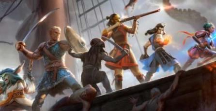 <em>Pillars of Eternity 2</em> recibe su primera expansión y versión 2.0 en agosto