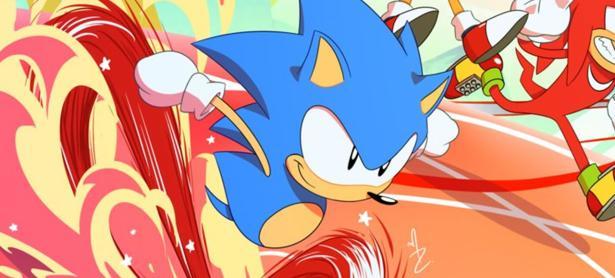 Podrás jugar pinball en <em>Sonic Mania Plus</em>
