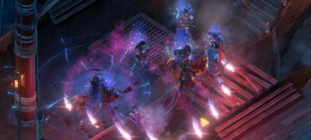 Obsidian prepara más contenido gratuito para <em>Pillars of Eternity II</em>