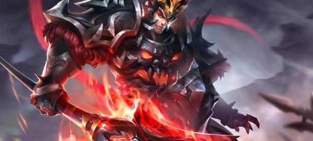 Tencent no ha tenido el éxito esperado en América con <em>Arena of Valor</em>