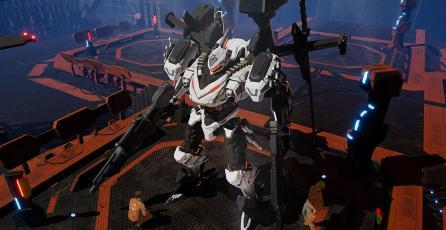 <em>Daemon X Machina</em> tendrá un modo con historia