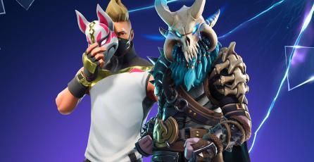 Video te explica los cambios de <em>Fortnite</em> en su nueva temporada