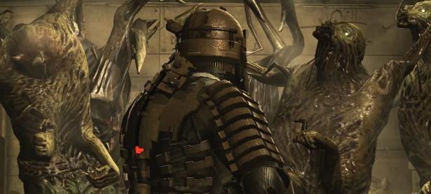 Visceral quería que <em>Dead Space 4</em> fuera menos lineal que sus antecesores