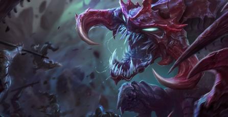 Riot inicia nueva campaña benéfica vendiendo skin de <em>League of Legends</em>