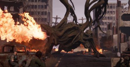 Remnant es el último juego shooter de los creadores de Darksiders 3