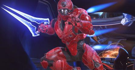 <em>Halo 5</em> recibe nuevo modo con mapas de la comunidad