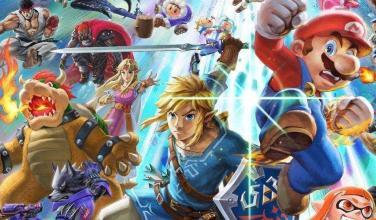 Nintendo aún no decide si <em>Super Smash Bros. Ultimate</em> tendrá DLC