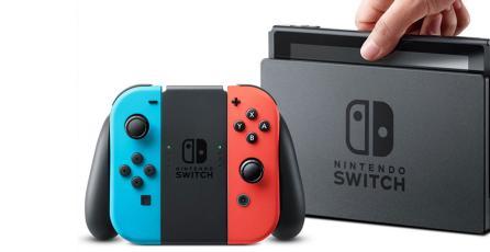 Es posible que mañana no puedas disfrutar el online de algunos juegos para Switch