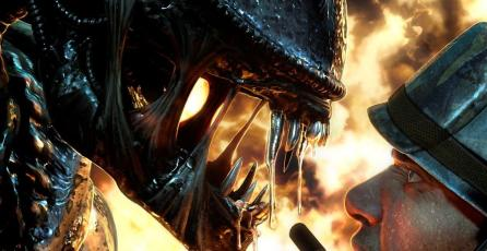 Aseguran que la infame IA de <em>Alien: Colonial Marines</em> es culpa de un error de dedo