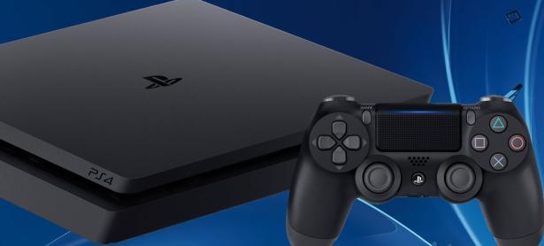 Sony lanza nueva revisión del PS4 en Japón
