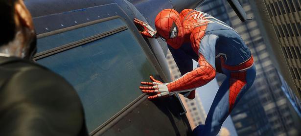 <em>Marvel's Spider-Man</em> no tendrá ciclo de día y noche