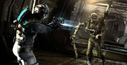 Así sería Dead Space 4 de haber sido desarrollado