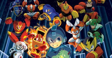Mega Man X Legacy Collection incluiría un modo fácil para terminar el juego